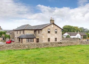 Thumbnail 4 bed detached house for sale in The Coach House, Burrow, Kirkby Lonsdale, Carnforth, Lancashire