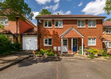 Thumbnail 2 bed semi-detached house for sale in Autumn Drive, Sutton