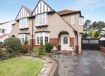 Thumbnail 3 bed semi-detached house for sale in Liverpool Road, Birkdale, Southport