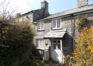 Thumbnail 2 bed cottage to rent in Kellys House, Lewannick, Launceston