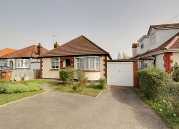 Thumbnail 2 bed detached bungalow to rent in Northaw Road East, Cuffley, Potters Bar