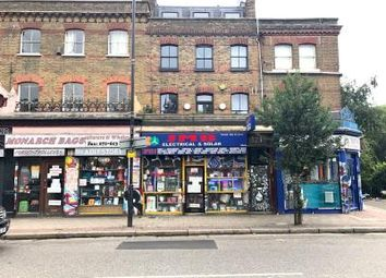 Thumbnail Property to rent in Hackney Rd, Hackney Rd, Hoxton