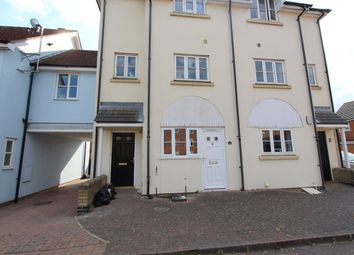 Thumbnail 1 bed flat to rent in Hutchinson Close, Tiptree, Colchester