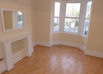 Thumbnail 1 bed flat to rent in Elgin Road, Croydon