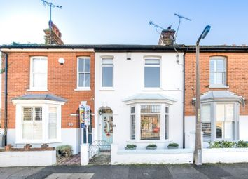 3 bed terraced house for sale in Leanord Villa, Woodlawn Street, Whitstable CT5