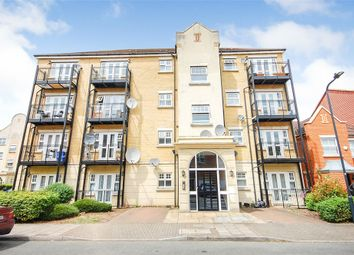 Thumbnail 2 bed flat for sale in Rose Bates Drive, London