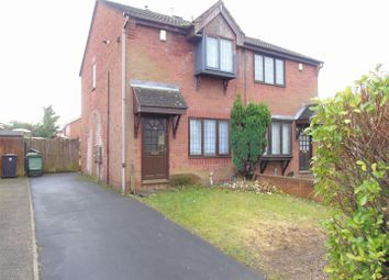 2 bed semi-detached house for sale in The Marian Way, Bootle L30
