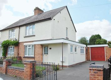 Thumbnail 3 bed semi-detached house for sale in Lyncroft, Albrighton, Wolverhampton