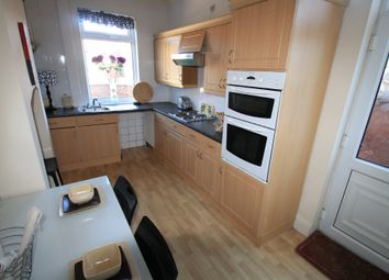 Thumbnail 3 bed end terrace house to rent in Earlesmere Avenue, Balby, Doncaster