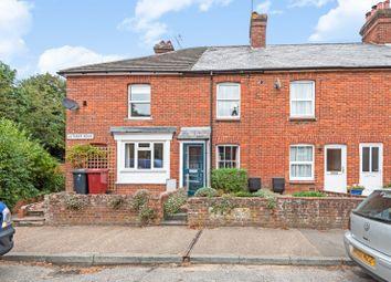 Thumbnail 2 bed terraced house for sale in Lutener Road, Easebourne, Midhurst