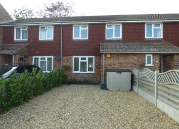 Thumbnail 3 bed terraced house to rent in Sandown Lees, Sandwich