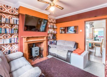Thumbnail 3 bed end terrace house for sale in Wisbech Road, March