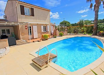 Thumbnail 3 bed semi-detached house for sale in Cogolin, Cogolin, Grimaud, Draguignan, Var, Provence-Alpes-Côte D'azur, France