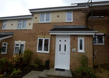 Thumbnail 2 bedroom end terrace house to rent in Ashton Way, Saltash, Cornwall