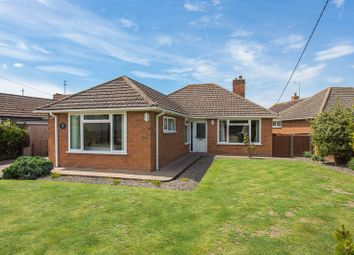 Thumbnail 3 bed bungalow for sale in Barrow Road, Harwell, Didcot