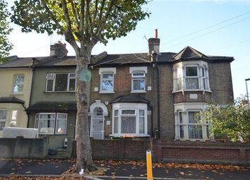 Thumbnail 4 bed terraced house to rent in New City Road, London