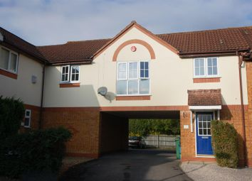 Thumbnail 2 bed property for sale in Grenadier Close, Abbeymead, Gloucester