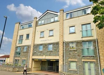 Thumbnail 1 bedroom flat for sale in Kingsway Court, 89 Two Mile Hill Road, Bristol, Somerset