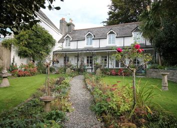 Thumbnail 4 bedroom cottage for sale in Fore Street, Plympton, Plymouth