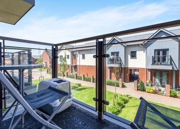 Thumbnail 2 bed flat for sale in Cowslip Court Foxtail Road, Waterlooville