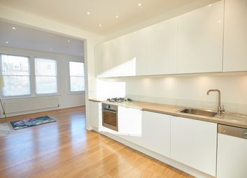 Thumbnail 1 bedroom flat to rent in Earlsfield Road, London