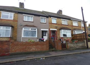 Thumbnail 3 bed property to rent in Leopold Road, Ramsgate
