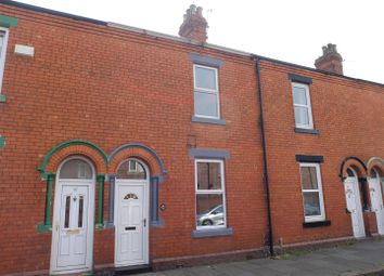 Thumbnail 3 bed terraced house for sale in Morley Street, Carlisle