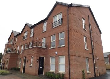 Thumbnail 2 bedroom flat to rent in Apartment 2 40 Station Road, Belfast