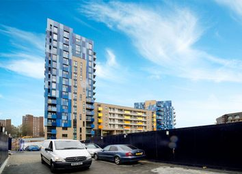 Thumbnail 2 bed flat for sale in Central Park, Greenwich, London