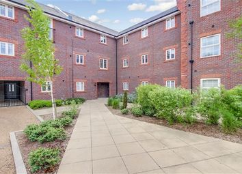 Thumbnail 2 bed flat for sale in Forge Wood, Pound Hill, Crawley
