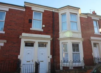 Thumbnail 2 bedroom flat to rent in Wingrove Avenue, Newcastle Upon Tyne