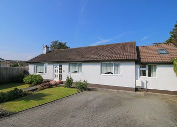 Thumbnail 3 bed detached bungalow for sale in 8, The Kirkway, Onchan