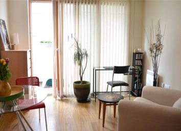 Thumbnail 1 bedroom flat to rent in Schrier, Ropeworks, Barking, Essex