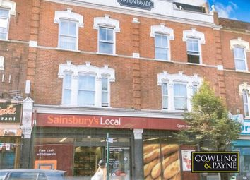 Thumbnail 2 bed flat for sale in Church Lane, Leytonstone, London