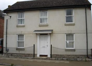 Thumbnail 1 bed flat to rent in Daler Court, Wareham