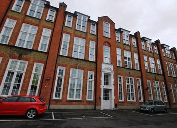 Thumbnail 1 bed flat to rent in 69 Tollongton Way, London
