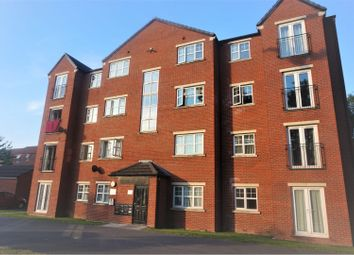 Thumbnail 2 bed flat to rent in Lambwath Hall Court, Hull