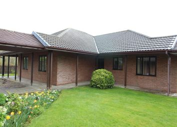 Thumbnail 2 bedroom semi-detached bungalow for sale in Twmpath Lane, Gobowen, Oswestry