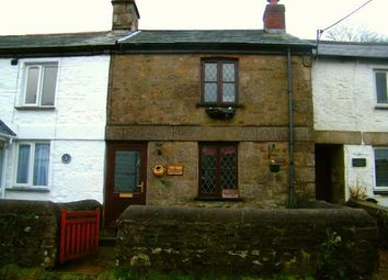 Thumbnail 2 bed semi-detached house for sale in St. Cleer, Liskeard, Cornwall