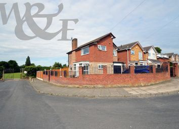 3 bed detached house for sale in Woodway, Erdington, Birmingham B24