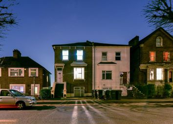 Thumbnail 1 bedroom flat for sale in Eastdown Park, London