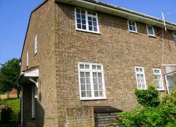 Thumbnail 1 bed property to rent in Piltdown Close, Hastings