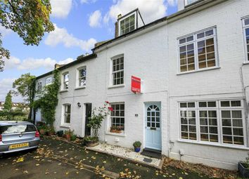 Thumbnail 2 bed terraced house for sale in Wades Lane, Teddington