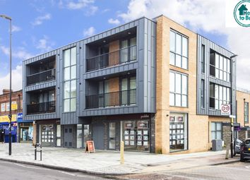 Thumbnail 2 bed flat for sale in Brockley Road, London