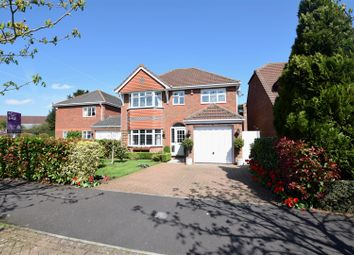 Thumbnail 4 bed detached house for sale in Hart Close, Pill, Bristol