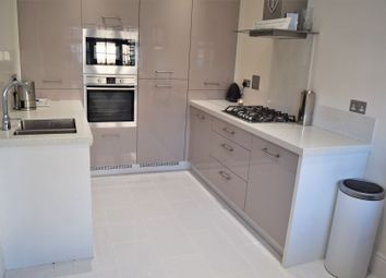 Thumbnail 4 bed semi-detached house for sale in Germander Avenue, Rochester