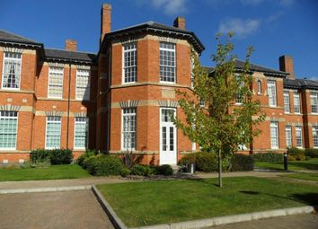 Thumbnail 1 bedroom flat for sale in South Meadow Road, St Crispins, Northampton