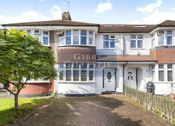 Field End Road, Ruislip, Middlesex HA4. 4 bed terraced house