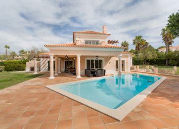Thumbnail 5 bed villa for sale in Fazenda Santiago, Vale Do Lobo, Loulé, Central Algarve, Portugal