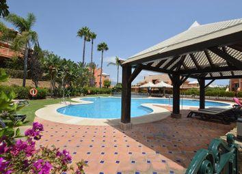 Thumbnail 4 bed apartment for sale in Andalucia Alta, Nueva Andalucia, Marbella